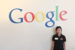 Daranita at Google