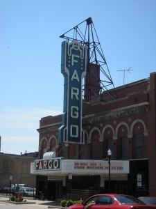 Fargo, North Dakota (Creative commons photo by Mike Kelley)