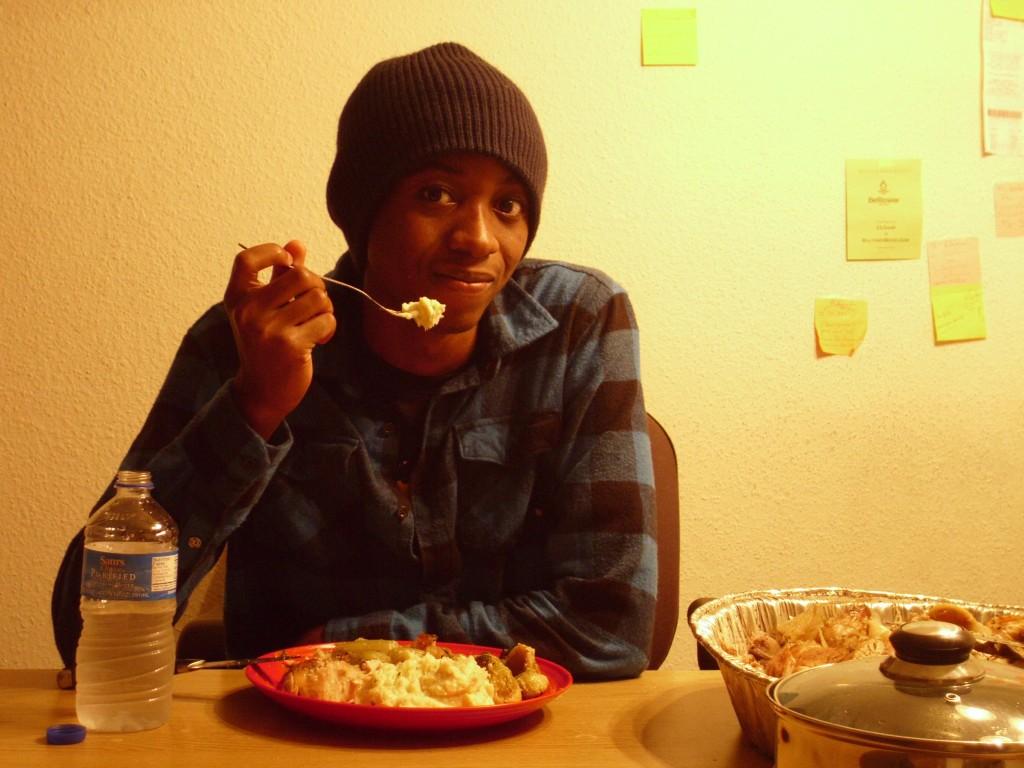 sava thanksgiving
