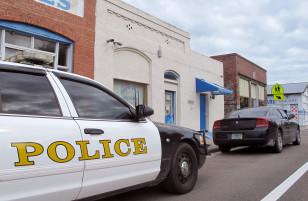 Waldo police department