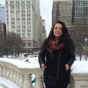Emily Olivares