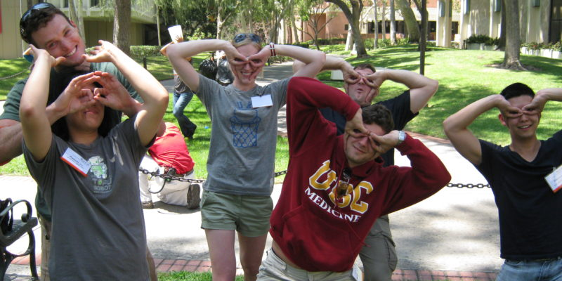 USC Birdmen