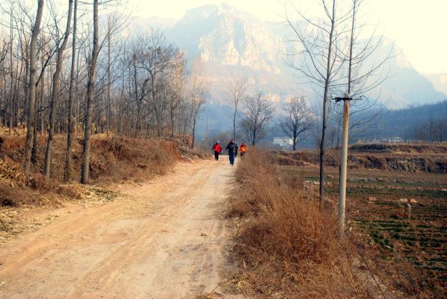 rural-china