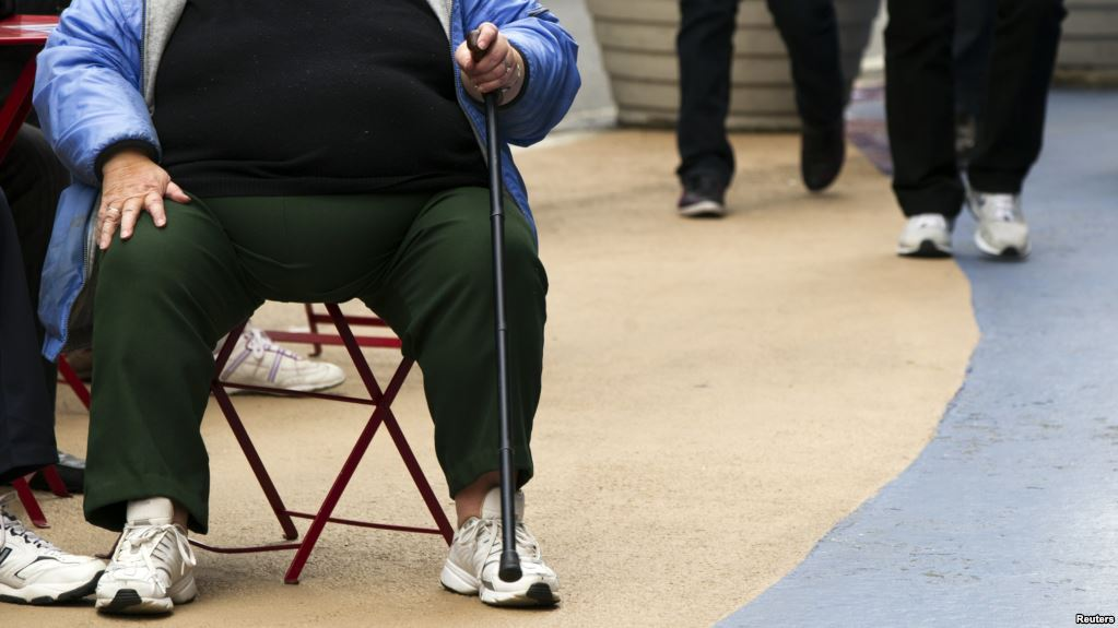 Obesity rate: Bangladesh lowest, U.S. tops list