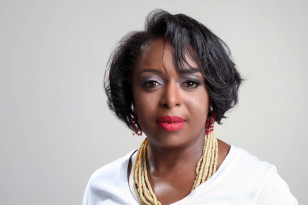 Black Girls Code founder, Kimberly Bryant. (Curtis Jermany)