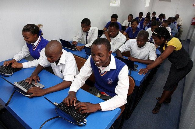 Study computers in south africa