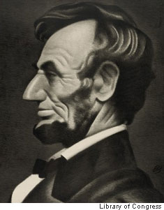 Lincoln profile