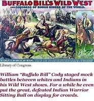 Cultures & Ethnicities Conscientious Buffalo Bill William Cody Wild West Vintage Sitting Bull Engraved Pocket Watch To Prevent And Cure Diseases Watches, Parts & Accessories