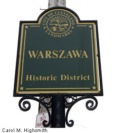 Little Warsaw