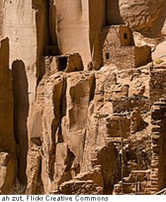 Betakin Canyon