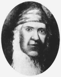 Johann George Rapp