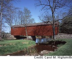Loys Bridge