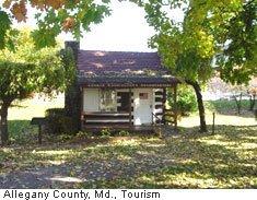 Cumberland cabin