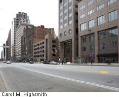Carnegie Avenue