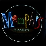 Memphis equals music.  Blues, especially, but also a lot of rousing rock-'n'-roll.  (Carol M. Highsmith)