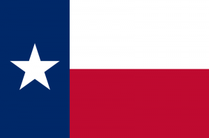 Texans are mighty proud of their flag — and just about everything else in their sprawling state.