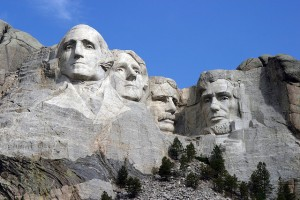 "Mount Rushmore is a ""must see"" for travelers across America. (dean.franklin, Flickr Creative Commons)"