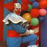 "Bozo became so famous that we call those who act in a ditzy fashion ""bozos.  (Wikipedia Commons)"""