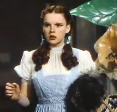 dorothy wizard of oz. book The Wizard of Oz,