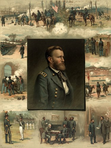 Civil War Photo Bonus « Ted Landphair's America