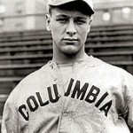 Lou Gehrig was a man of few words but many prodigious deeds.  (Wikipedia Commons)