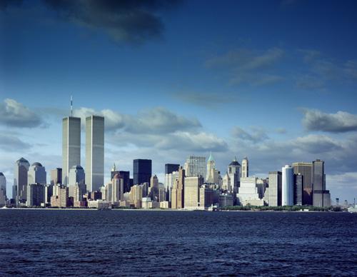 A brighter day, ten years ago.  (Carol M. Highsmith)