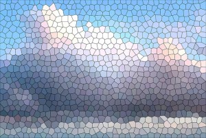 The Cloud is a real puzzle.  (Kurisu, Flickr Creative Commons)