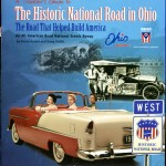 Doug and Glenn's travel guide spans many generations of travel on The National Road.