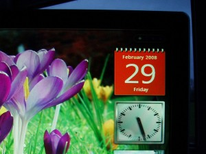 Hanke-Henry would have a February 29th EVERY year.  (amandabhslater, Flickr Creative Commons)
