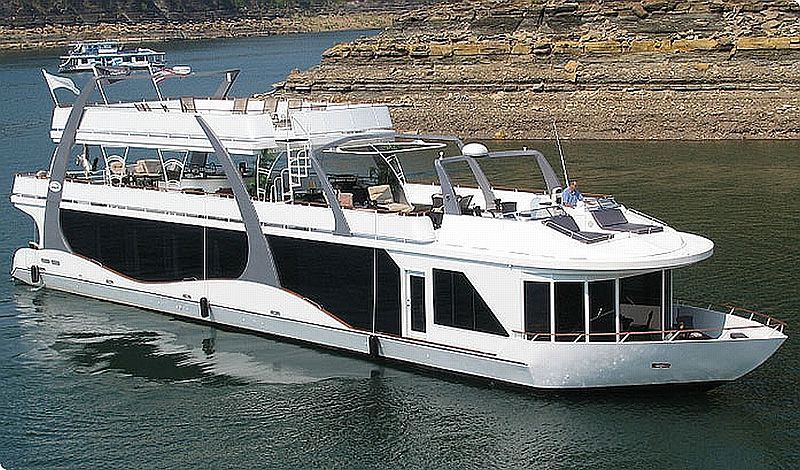 Houseboats Houseboats To Rent In Kentucky
