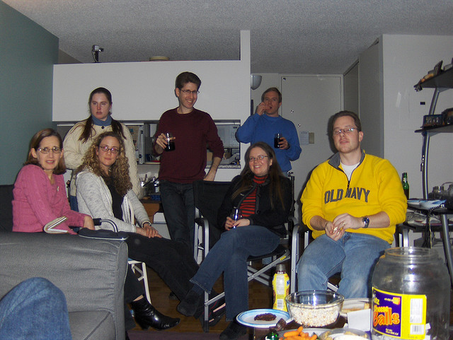 Man Cave Dorm Room : Man caves and woman « ted landphair s america