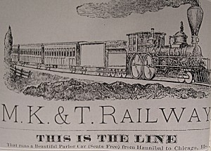 An 1881advertisement for the Katy line.  (Wikipedia Commons)