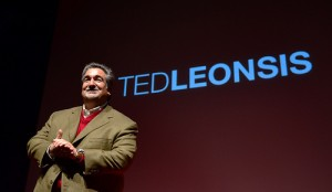 "Ted Leonsis has a reputation for being ""ahead of the curve"" when it comes to Internet technology.  Now he's leaving part of the curve behind.  (TEDxMidAtlantic, Flickr Creative Commons)"