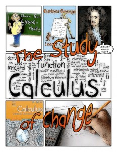 Surely this isn't the cover of a calculus workbook for little kids.  Or is it?  Not too many adults follow the exploits of Curious George.  (CMLorenz16, Flickr Creative Commons)