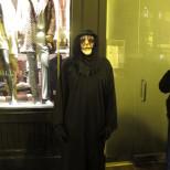 Washington'da Cadılar Bayramı