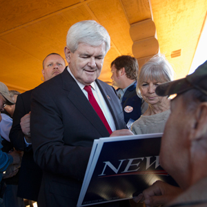 newt1182 ... presidential candidates debate in Myrtle Beach, South Carolina