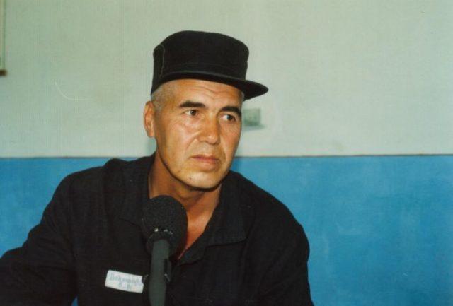 Muhammad Bekjon