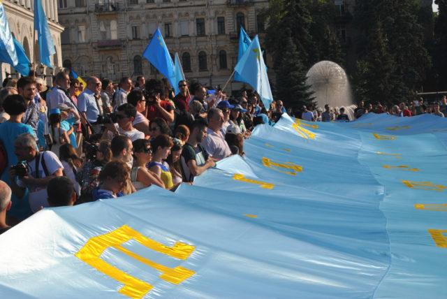 tatar flag 028