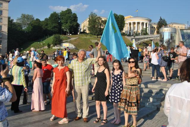 tatar flag 062
