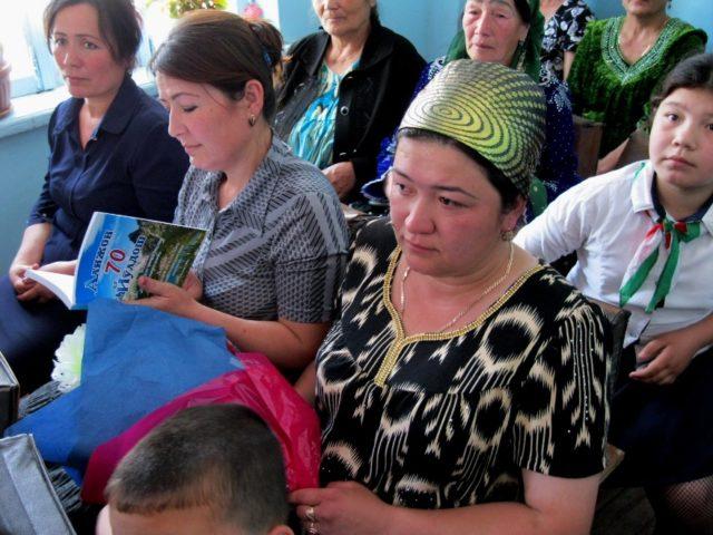 10 Ijodkornng oramizda yo'qligi alamli, ko'zga yosh unadi
