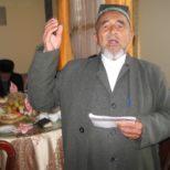 Shoir Bahrom Boysari Qo'rg'oniy