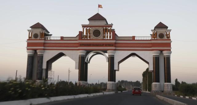 Jalol-Obod, Qirg'iziston