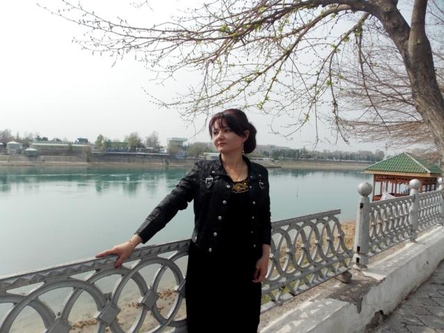 Sirdaryo shoira Mohira Husainova uchun ilhom manbai